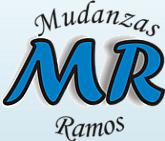 Logo de la Mudanzas Ramos